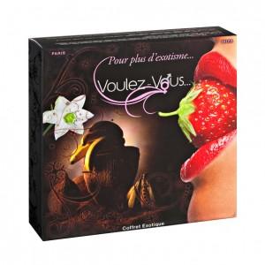 Voulez-Vous... - Gift Box Exotics