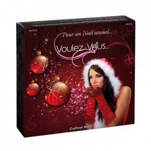 Voulez-Vous... - Gift Box Saint Valentin